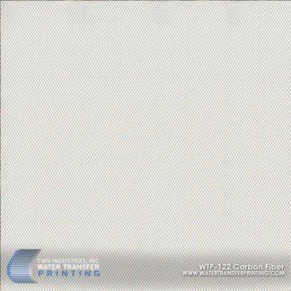 WTP-122 Carbon Fiber Hydrographic Film