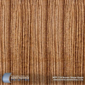 brown-stripe-grain-hydrographic-film