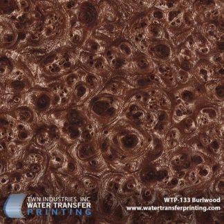 WTP-133 Burlwood Hydrographic Film