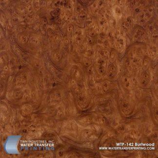 WTP-142 Burlwood Hydrographic Film