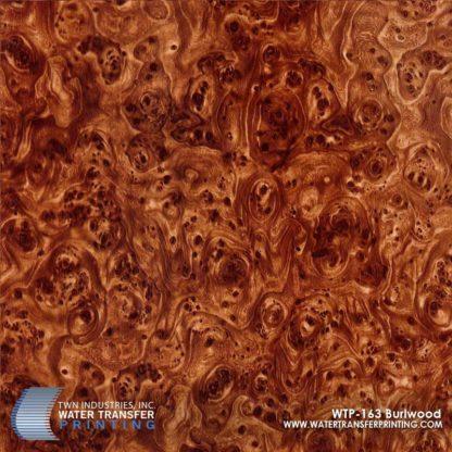 WTP-163 Burlwood Hydrographic Film