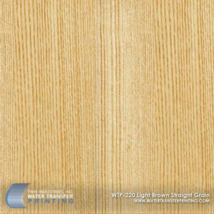 light-brown-straight-grain-hydrographic-film