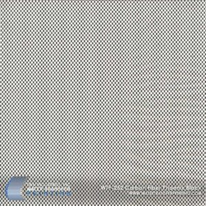 WTP-252 Carbon Fiber Phoenix Black Hydrographic Film