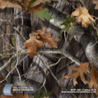WTP-381 Next Camo FLX Digital Hydrographic Film