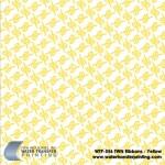 twn-ribbons-yellow-hydrographic-film