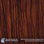 dark-choclate-straight-grain-hydrographic-film