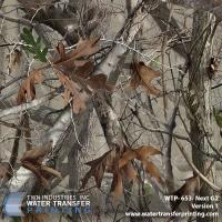 WTP 653 NEXT G2 VERSION 1 HYDROGRAPHIC FILM