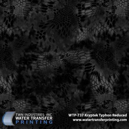 WTP-737 Kryptek Typhon Reduced Hydrographic Film