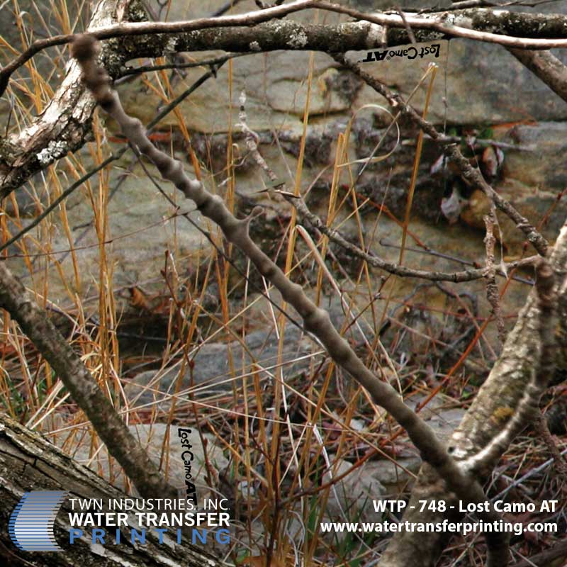TWN Industries Inc, Releases Lost Camo AT® Hydrographic ...