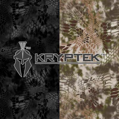 KRYPTEK HYDROGRAPHICS