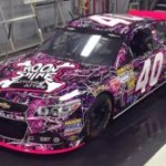 Moon Shine Attire & Hillman Racing Collaborate for National Breast Cancer Awareness Month
