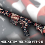 Stag Arms Now Offering American Flag Rifles