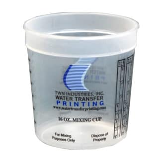 TWN Mixing Cup