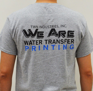 TWN INDUSTRIES T HSIRT PROMOTIONAL