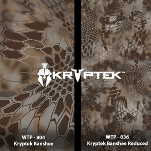 TWN Industries Adds Kryptek™ Camo's Banshee™ to its Collection