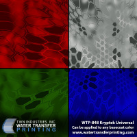 TWN Releases Long-Awaited Kryptek Pattern: Universal