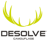 Desolve Camouflage Logo