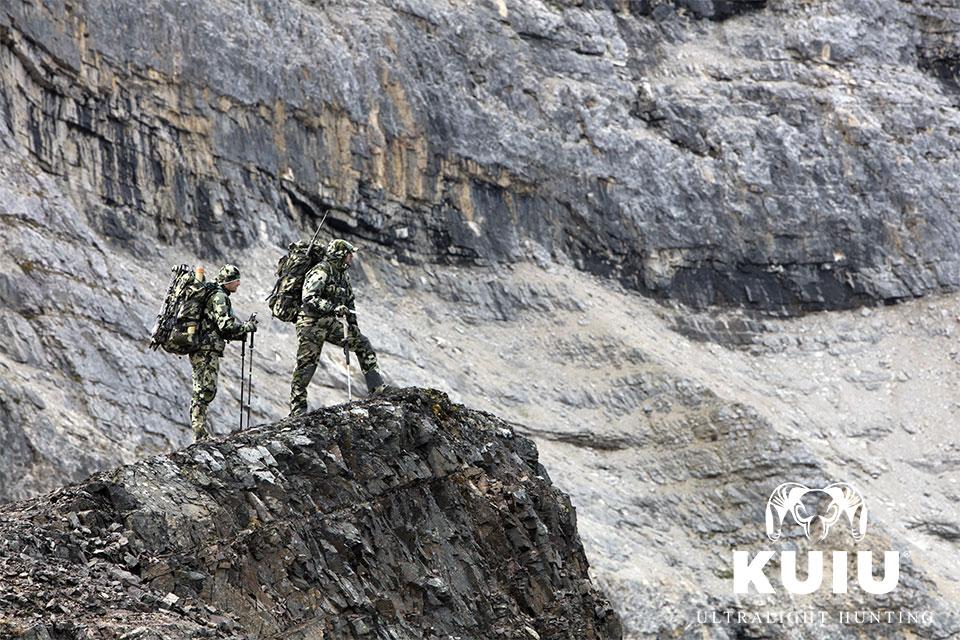 Kuiu Hunting Camouflage