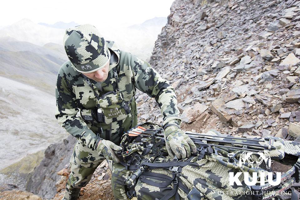 Kuiu Hunting Gear