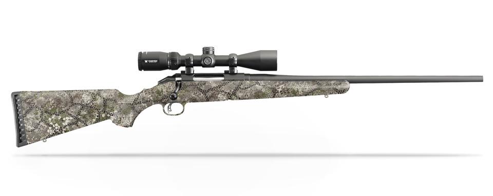 Rifle Dipped Badland Packs Camouflage