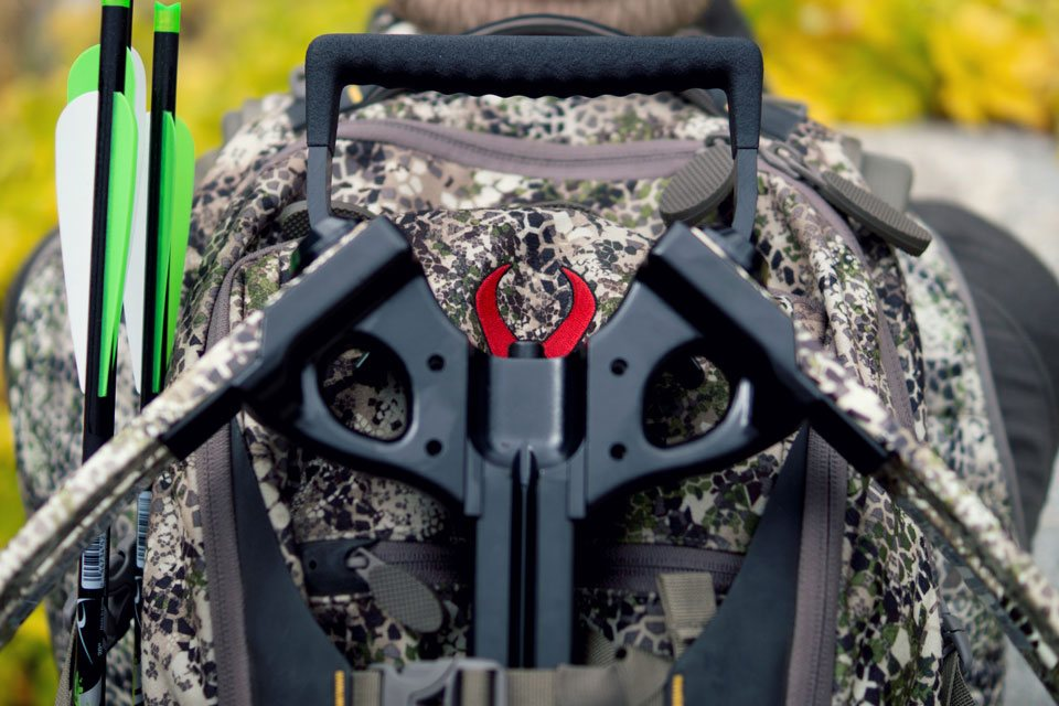 Badlands Packs Crossbow