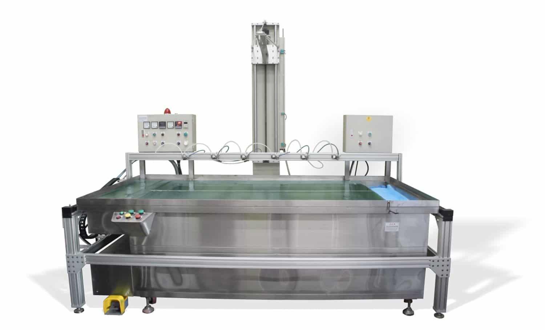 Hydrographics Tank: TWN Industries