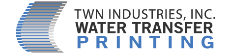 TWN Industries Water Transfer Printing