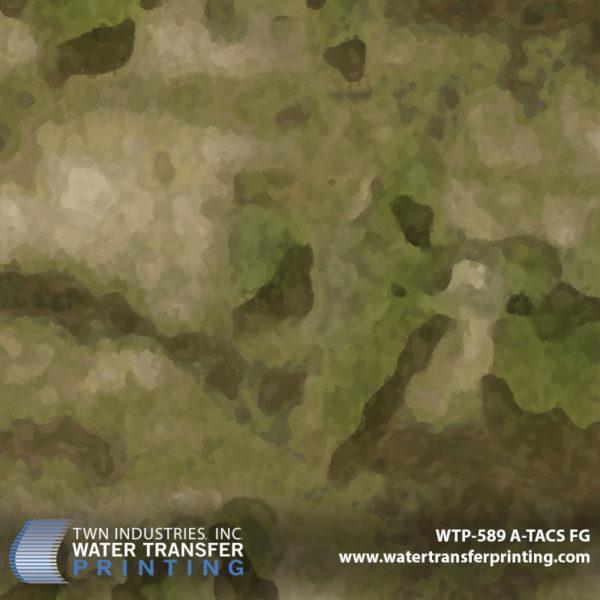 WTP-589 A-TACS FG Hydrographic Film