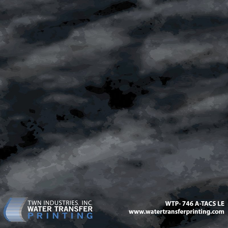 WTP-746 A-TACS LE Hydrographic Film