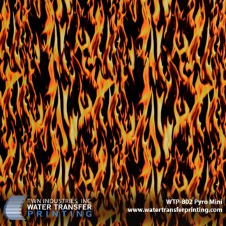 WTP-802 Pyro-Mini Hydrographic Film