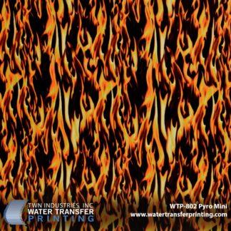 WTP-802 Pyro-Mini Hydrographic Film