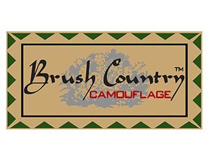 Brush Country Camo