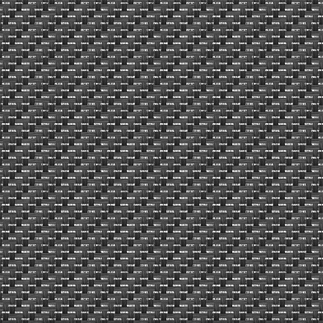 Carbon Fiber Hydrographic Film: Staggered Carbon