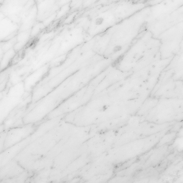 Stone Hydrographic Film: White Marble