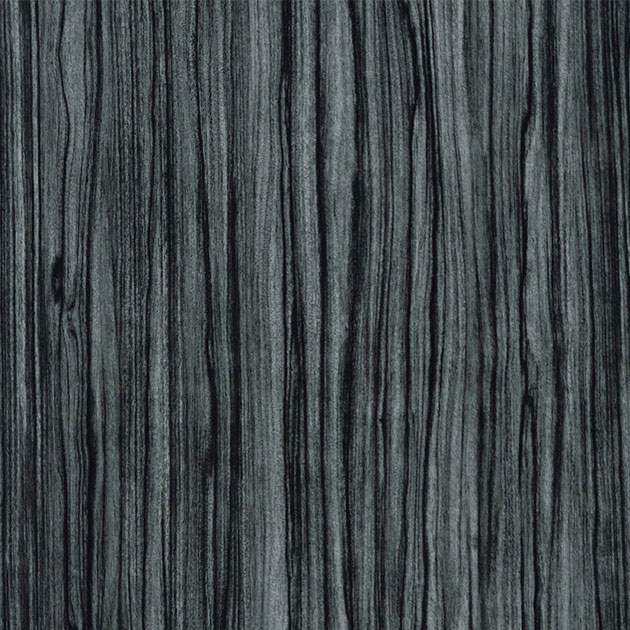 Wood Grain Hydrographic Film: Walnut