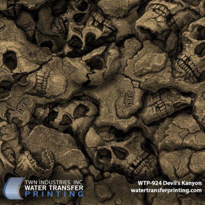 WTP-924 Devil's Kanyon-Tan