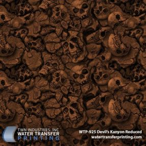WTP-925 Devil's Kanyon Reduced-Brown
