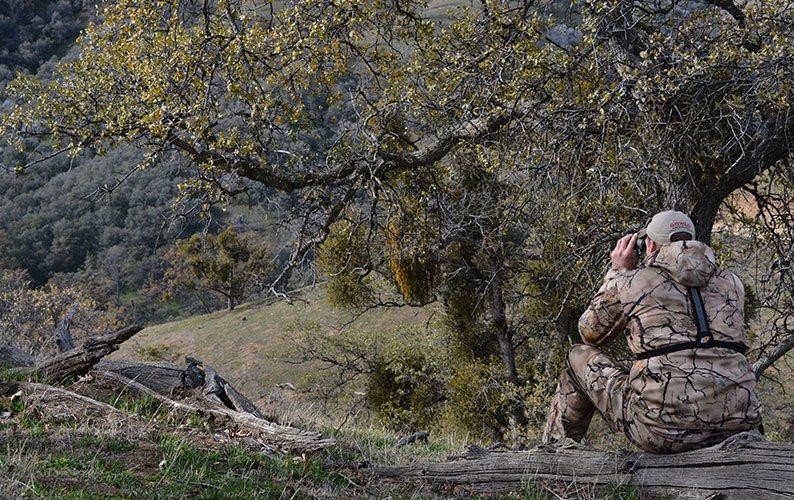 Go Wild Camouflage IM Brush