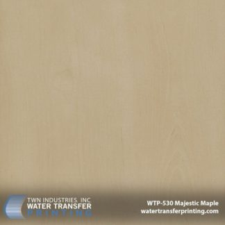 Majestic Maple Hydro Dipping Film