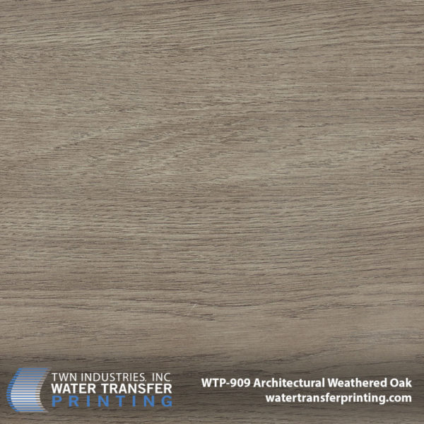Weathered Oak Hydro Dipping Film