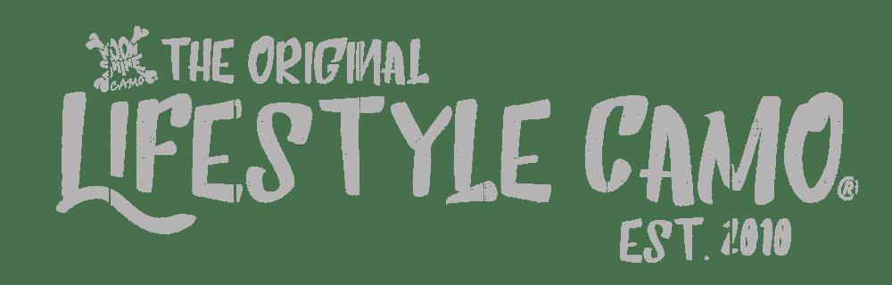 Lifestyle Camo Logo