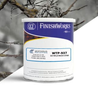 Hydro Dip Paint: WTP-937 GO Wild Rock-Star | CCI Paint