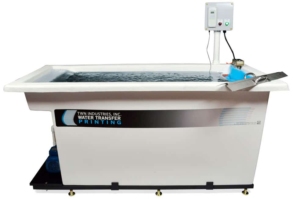 Entry-Level Water Transfer Printing Equipment