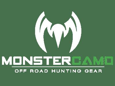 Monster Camo