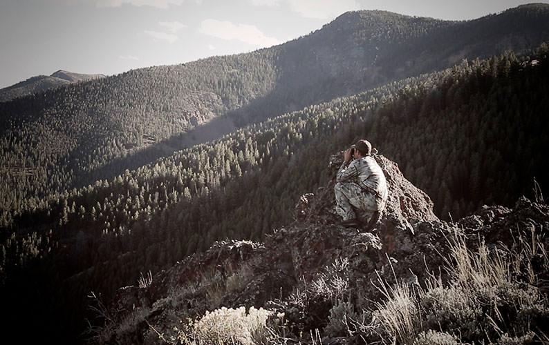 GO Wild Rock-Star Camouflage