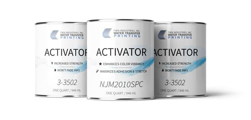 Hydrographics Activator
