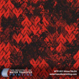 Virtus TALOS Hydrographic Film