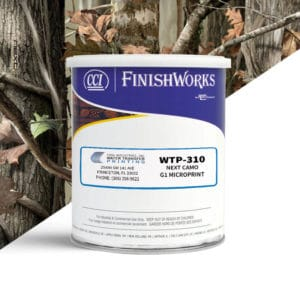 Hydrographic Paint: WTP-310 Next Camo G1 Microprint | CCI Paint