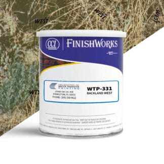 Hydrographic Paint: WTP-331 Backland West | CCI Paint