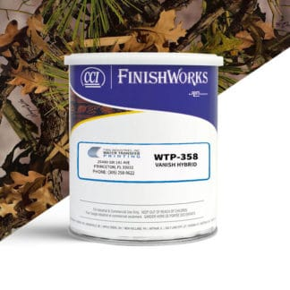 Hydrographic Paint: WTP-358 Vanish Hybrid | CCI Paint